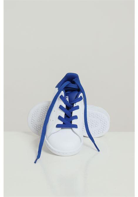 Stan Smith ADIDAS | Sneakers | FW4489FTWWHT/ROYBLU