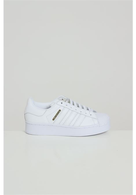 ADIDAS | Sneakers | FW4520FTWWHT/GOLDMT