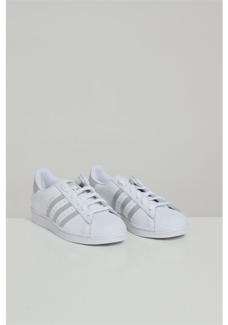 Superstar ADIDAS | Sneakers | FX2329FTWWHT/SILVMT/F