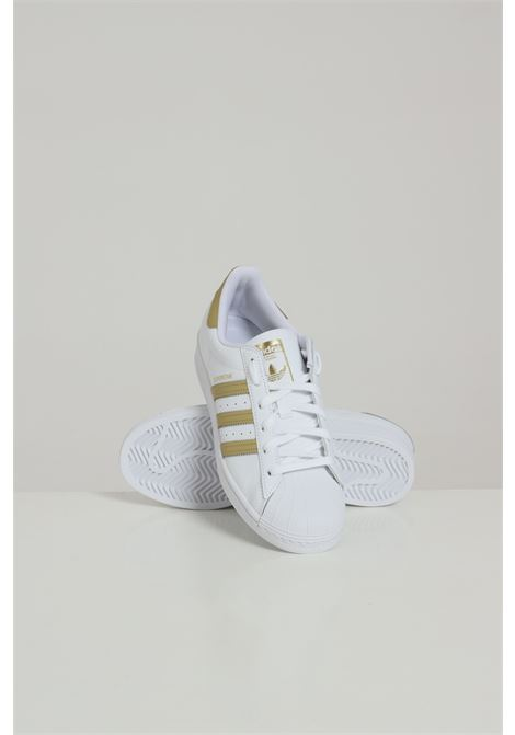 Superstar ADIDAS | Sneakers | FX7483FTWWHTGOLDMT
