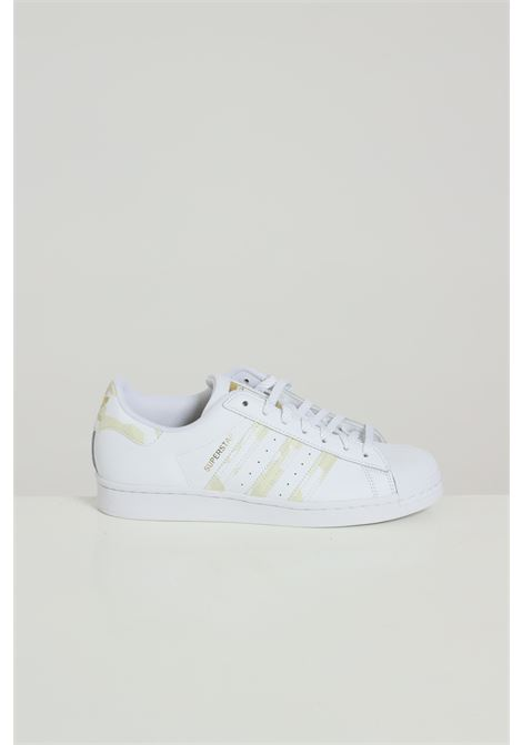 Adidas uomo bianche adidas Superstar ADIDAS | Sneakers | FX9088FTWHHT/CBLACK/G