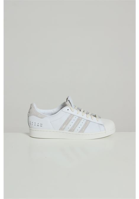 Sneakers uomo bianche adidas Superstar ADIDAS | Sneakers | FY0038FTWWHT/CRYWHT