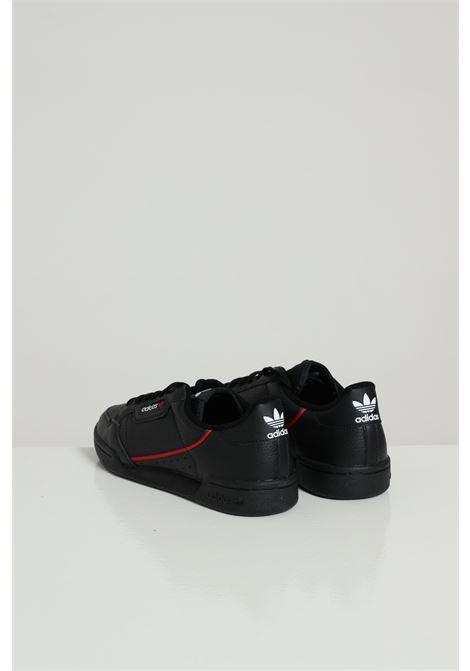 ADIDAS | Sneakers | G27707BLACK/SCARLE