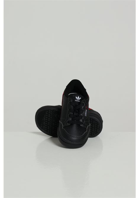 ADIDAS | Sneakers | G28217CBLACK/SCARLE