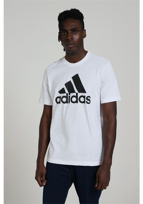 ADIDAS | T-shirt | GC7348WHITE