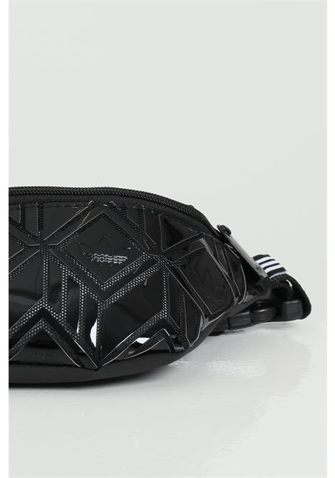 Black adidas Waist Bag 3D ADIDAS | Pouch | GD2608BLACK