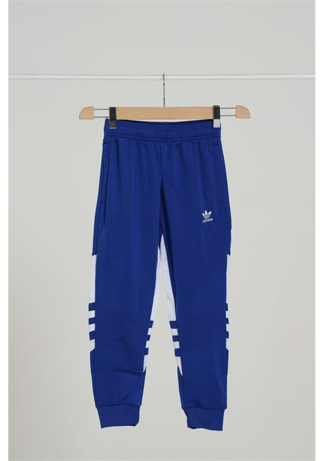 ADIDAS | Pants | GD2711ROYBLU/WHITE