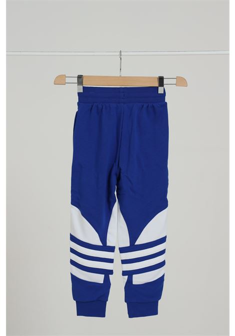 ADIDAS | Pants | GD2717ROYBLU/WHITE