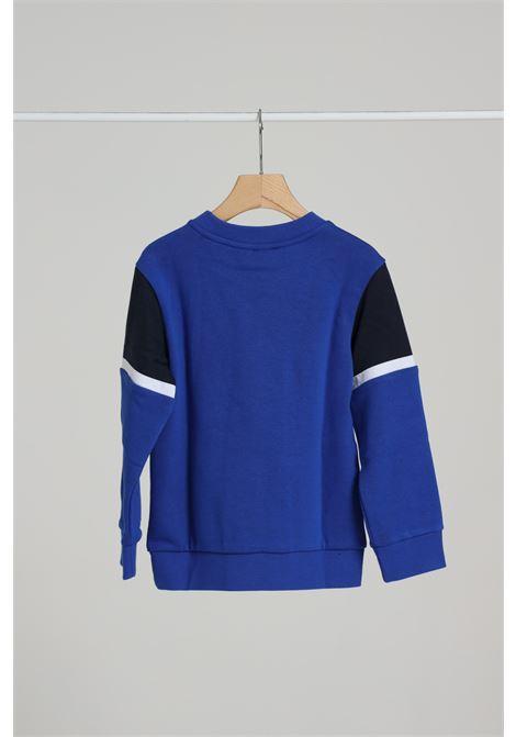 ADIDAS | Sweatshirt | GD5624ROYBLU/LEGINK