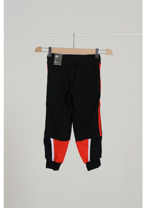 ADIDAS | Pants | GD5629BLACK/HIRERE