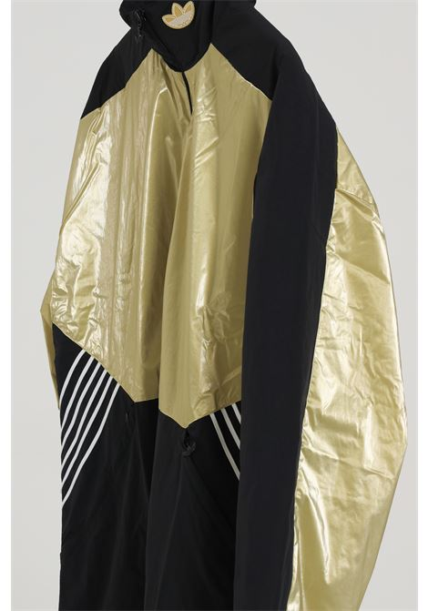 ADIDAS | Sweatshirt | GD5802BLACK/GOLDMT