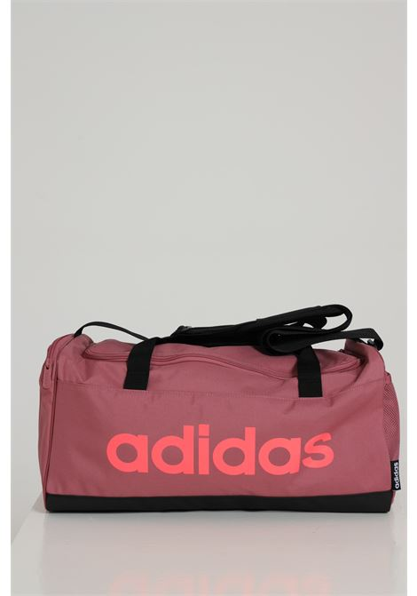 Women's bag pink adidas logo with shoulder bag 