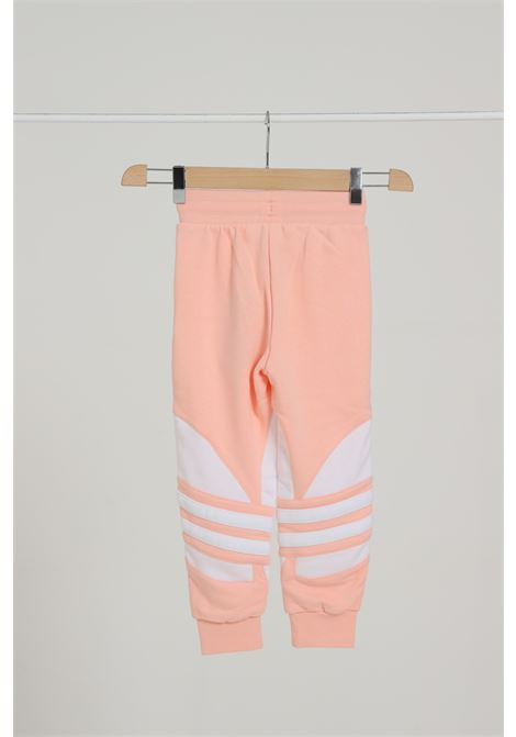 ADIDAS | Pants | GE5877HAZCOR/WHITE
