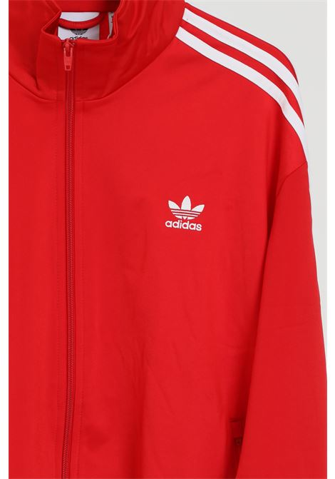 ADIDAS   Sweatshirt   GF0211SCARLE/WHITE