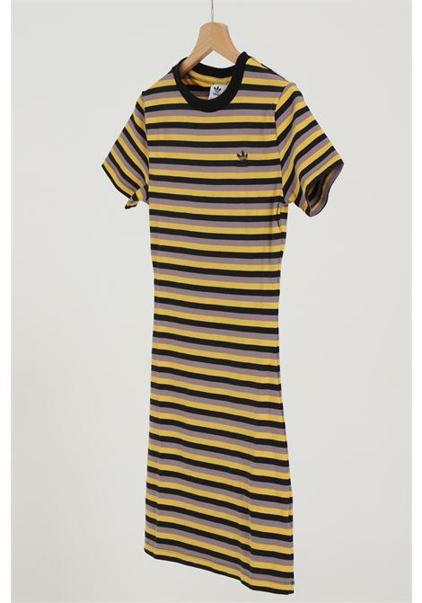 ADIDAS | Dress | GU2997BLACK/CORYEL