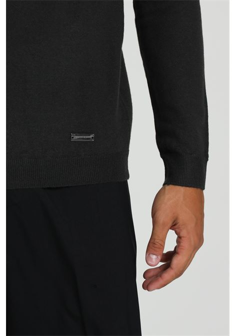 ALESSANDRO DELL'ACQUA | Knitwear | AD0085D/T202432
