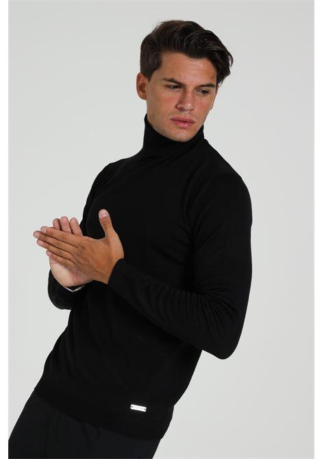 ALESSANDRO DELL'ACQUA | Knitwear | AD0085D/T202480