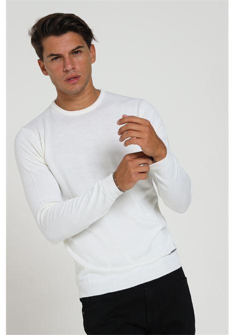 ALESSANDRO DELL'ACQUA | Knitwear | AD0085G/T202411