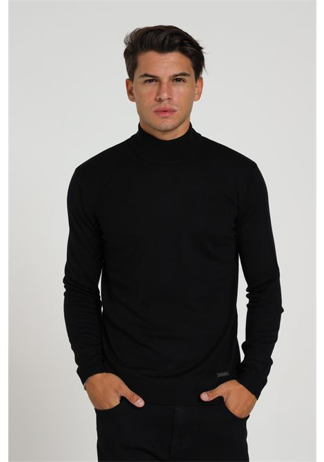 ALESSANDRO DELL'ACQUA | Knitwear | AD0085L/T202480