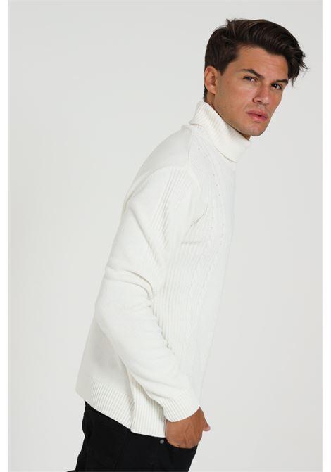 ALESSANDRO DELL'ACQUA | Knitwear | AD0629D/K015610