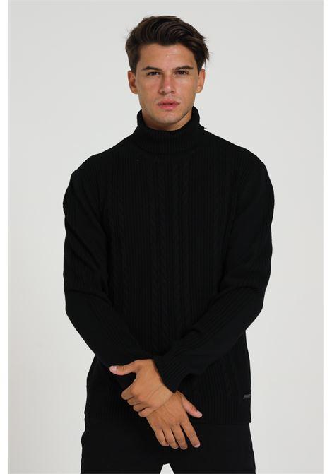 ALESSANDRO DELL'ACQUA | Knitwear | AD0629D/K015680