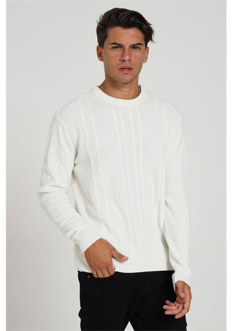 ALESSANDRO DELL'ACQUA | Knitwear | AD0629G/K015610