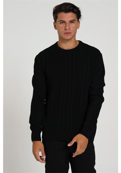 Sweater Alessandro Dell'acqua ALESSANDRO DELL'ACQUA | Knitwear | AD0629G/K015680