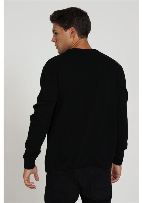 ALESSANDRO DELL'ACQUA | Knitwear | AD0629G/K015680