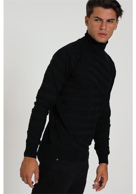ALESSANDRO DELL'ACQUA | Knitwear | AD0632D/K014980