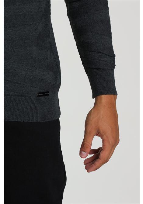ALESSANDRO DELL'ACQUA | Knitwear | AD0632G/K014970