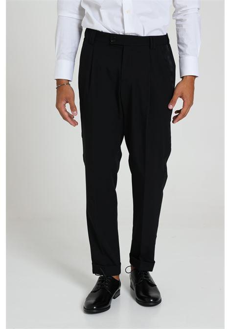 Classic Pants Alessandro dell'acqua ALESSANDRO DELL'ACQUA | Pants | AD7134D/T2342E80
