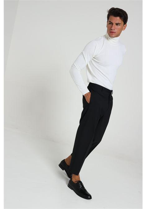 ALESSANDRO DELL'ACQUA | Pants | AD7306/A0215E80