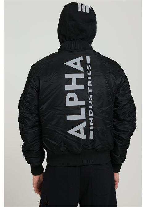 ALPHA INDUSTRIES | Jacket | 128113285