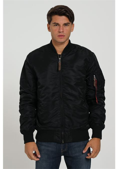ALPHA INDUSTRIES | Jacket | 16810003