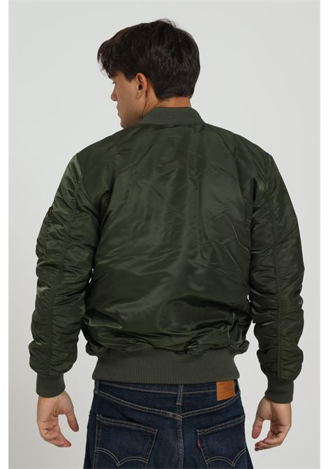 ALPHA INDUSTRIES | Jacket | 168100257