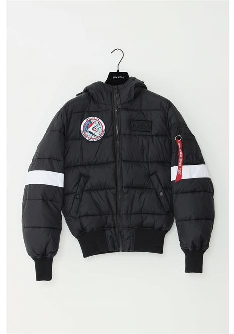 ALPHA INDUSTRIES | Jacket | 19812103