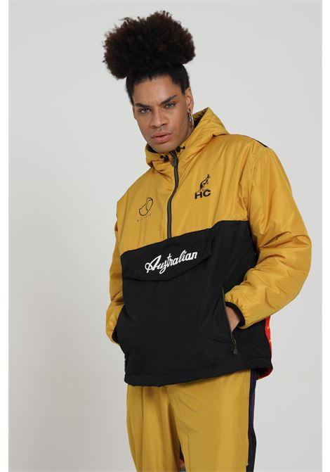 AUSTRALIAN   Jacket   HCUGB0001434