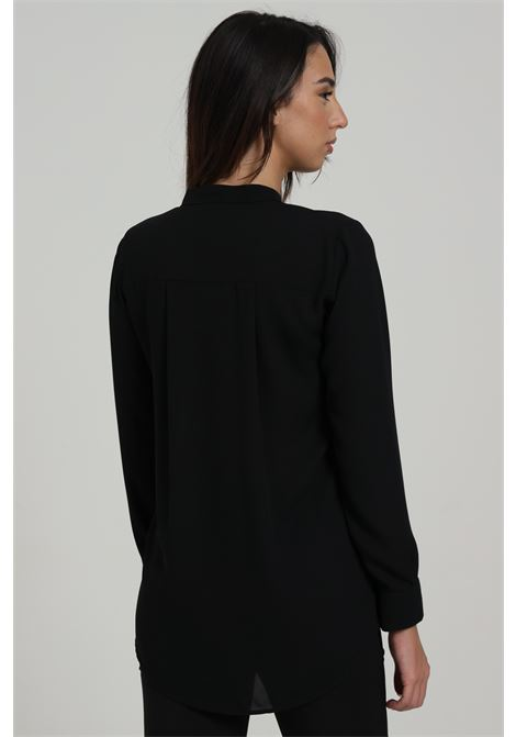 BAY | Shirt | BY395NERO