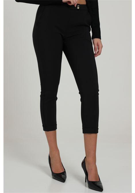 Pantalone Classico Taglio Corto BAY | Pantaloni | P2042T1-20UNI