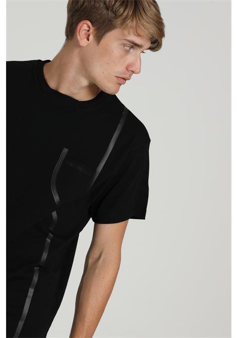 BIKKEMBERGS   T-shirt   C40987UM4244C74