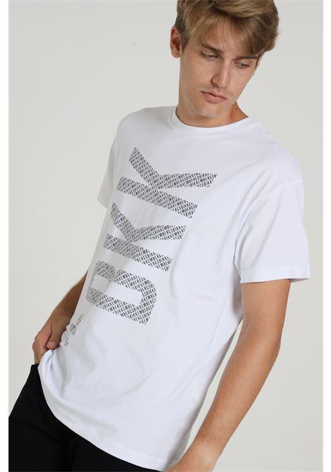 BIKKEMBERGS   T-shirt   C70229UE1823A00