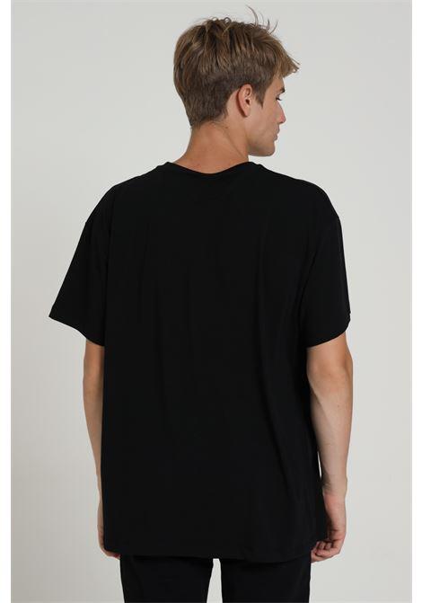 T-shirt Con Stampa C70229ue1823 BIKKEMBERGS | T-shirt | C70229UE1823C74