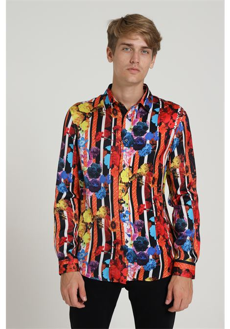BIKKEMBERGS | Shirt | CC04600T052A0024