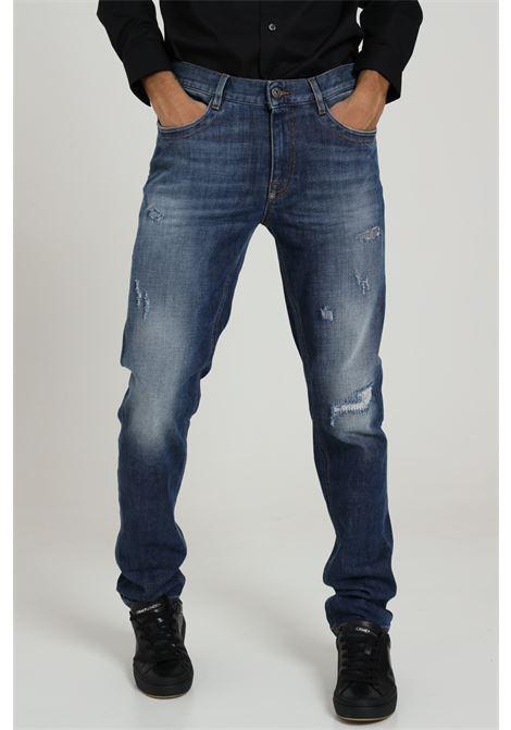 BIKKEMBERGS   Jeans   CQ10117S3393178B