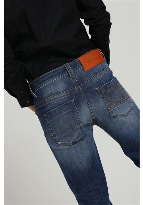 BIKKEMBERGS | Jeans | CQ10117S3393178B