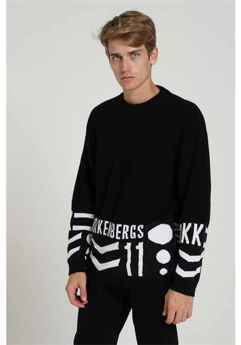 BIKKEMBERGS | Knitwear | CSG8510X0046C74