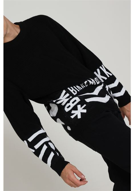 BIKKEMBERGS   Knitwear   CSG8510X0046C74
