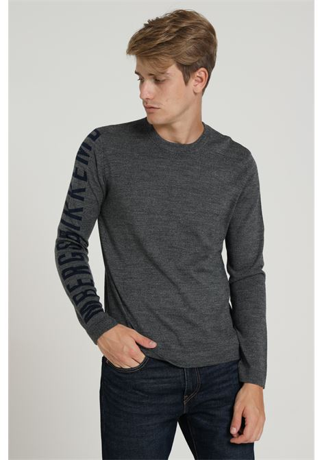 BIKKEMBERGS | Knitwear | CSG9310X1148C377