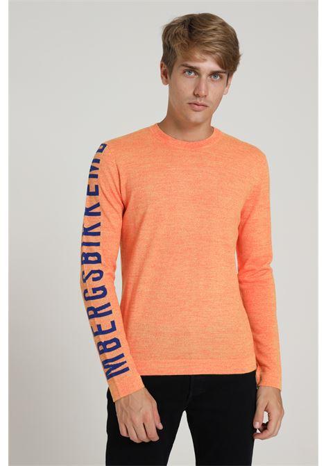 BIKKEMBERGS | Knitwear | CSG9310X1148J62