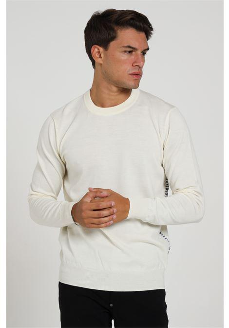 BIKKEMBERGS | Knitwear | CSG9410X1376A01